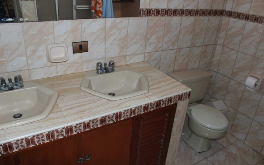 Casa en condominio en Santiago de Surco